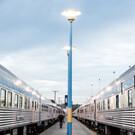 VIA Rail - The Canadian