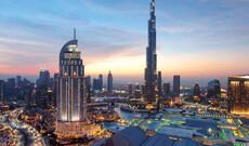 City Trip nach Dubai