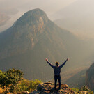 Wander-Safari: Zu Fuß zu Südafrikas Höhepunkten