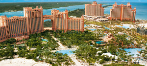 Außenansicht - Atlantis, Paradise Island
