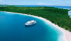 Fiji's Yasawa Inseln