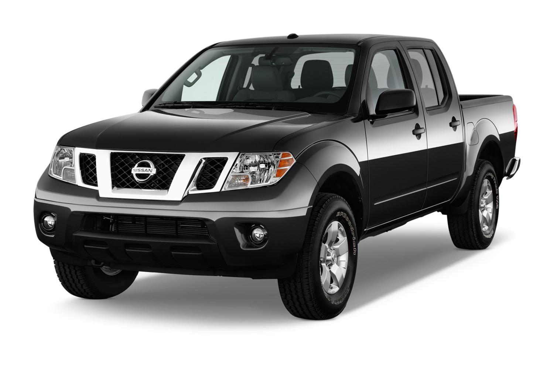 Pick-up Truck Nissan Frontier