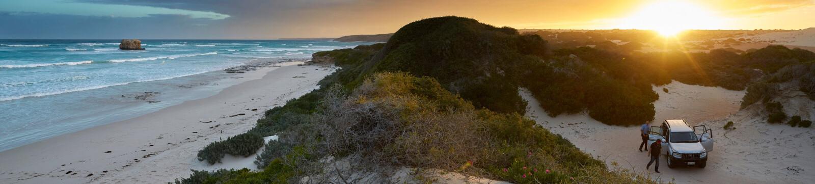 Südaustralische Küste - Eyre Peninsula