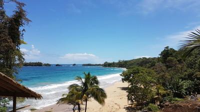 Panama Reisebericht: Insel Bastimentos