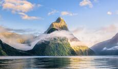 Höhepunkte Neuseelands inkl. Flug