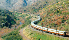 Shongololo Express - Good Hope