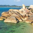 Inselparadies Koh Samui