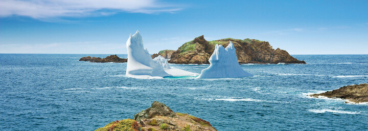 Twllingate Iceberg Alley