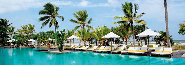 Centara Ceysands Resort & Spa Bentota Pool