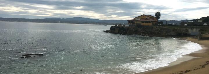 Reisebericht Kalifornien - Monterey