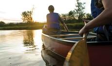 Geführte Kanutour im Kejimkujik Nationalpark