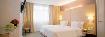 St Giles Makati Hotel
