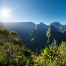 La Réunion & Mauritius Kombination