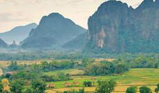 Unentdecktes Laos