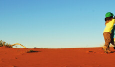Familienabenteuer Namibia