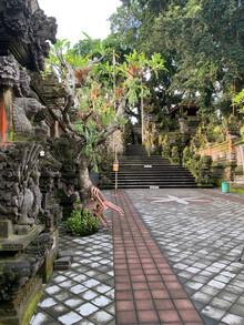 Reisebericht Bali Tempel bei Ubud