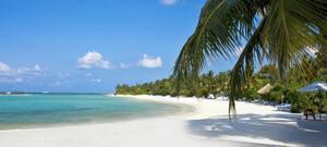 Malediven - Luxuriöse Auszeit im Paradies