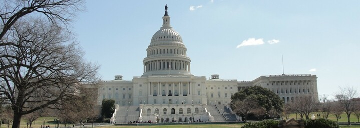 Washington D.C. - Capitol
