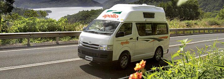 Apollo Camper Hitop
