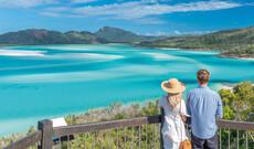 Queensland - Das Great Barrier Reef entdecken