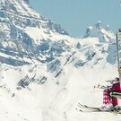 Skireise Banff