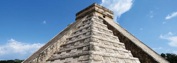 Chichén Itzá Mexiko