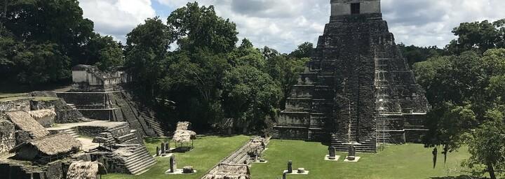 Tikal Nationalpark