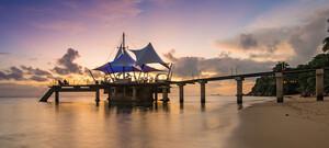 Entspannen auf den Seychellen