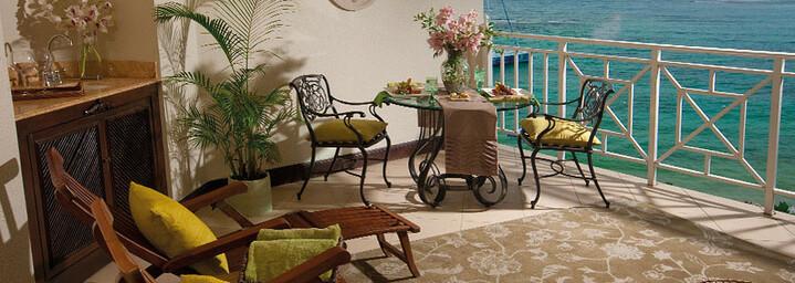 Beispiel Grand Duchess Oceanfront Verandah Butler Suite