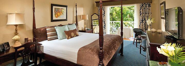 Beispiel Riviera Bamboo Grove Deluxe Room