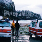 Hippie Camper Neuseeland