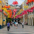 Macau-Tour