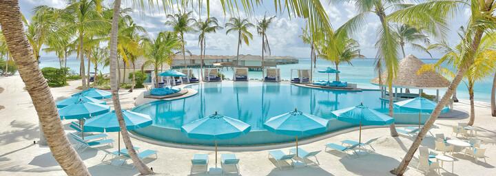 Beach Club Kandima Maldives