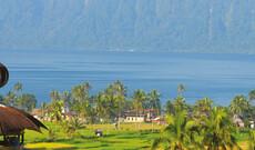 Nord-Sumatra entdecken