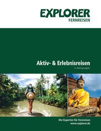 Aktiv- und Erlebnisreisen Katalog Download