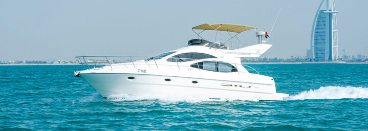 Jacht Palm Cruise
