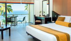 Shinagawa Beach Hotel by Asia Leisure