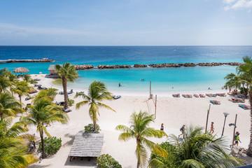 Strand des LionsDive Beach Resort