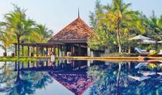Tanjong Jara Resort Terengganu