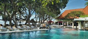 Bali Strandurlaub