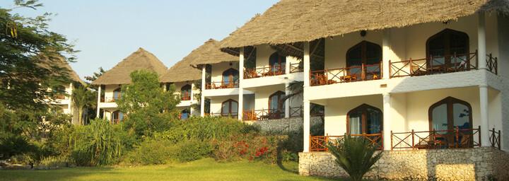 Anlage Bluebay Beach Resort