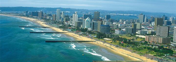 Strandpromenade Durban