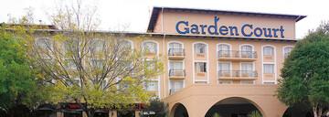 Garden Court O.R. Tambo Airport