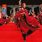 Historische Stätten Chinas