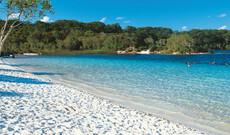 Fraser Island genießen