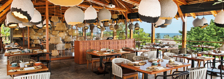 Restaurant - Zuri Zanzibar Hotel & Resort