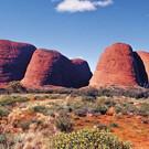 Uluru & Kings Canyon