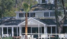 Oak Plantation Villas Resort