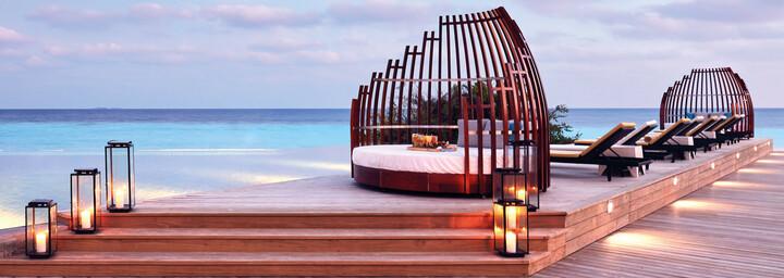 Amari Havodda Maldives - Pool