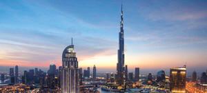 Beeindruckendes Dubai